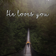 Daily Thought | Alive to God